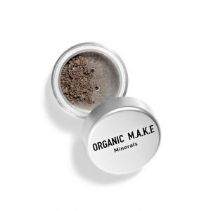 organic-make-brown-mineral-eyeshadow