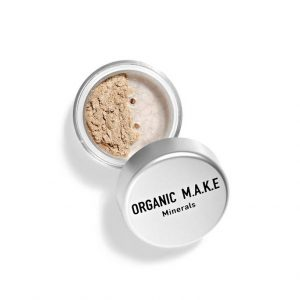 organic-make-light-beige-mineral-eyeshadow