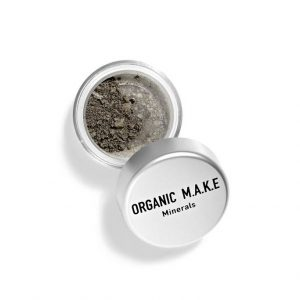 organic-make-olive-brown-mineral-eyeshadow
